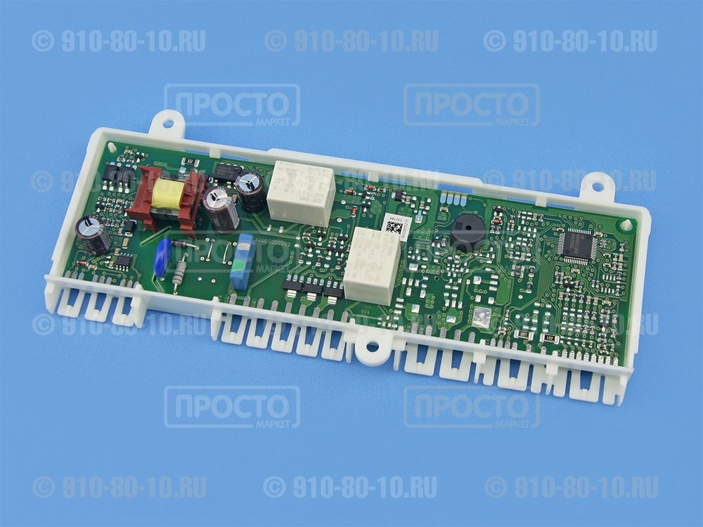 Модуль управления холодильника Bosch (655140)