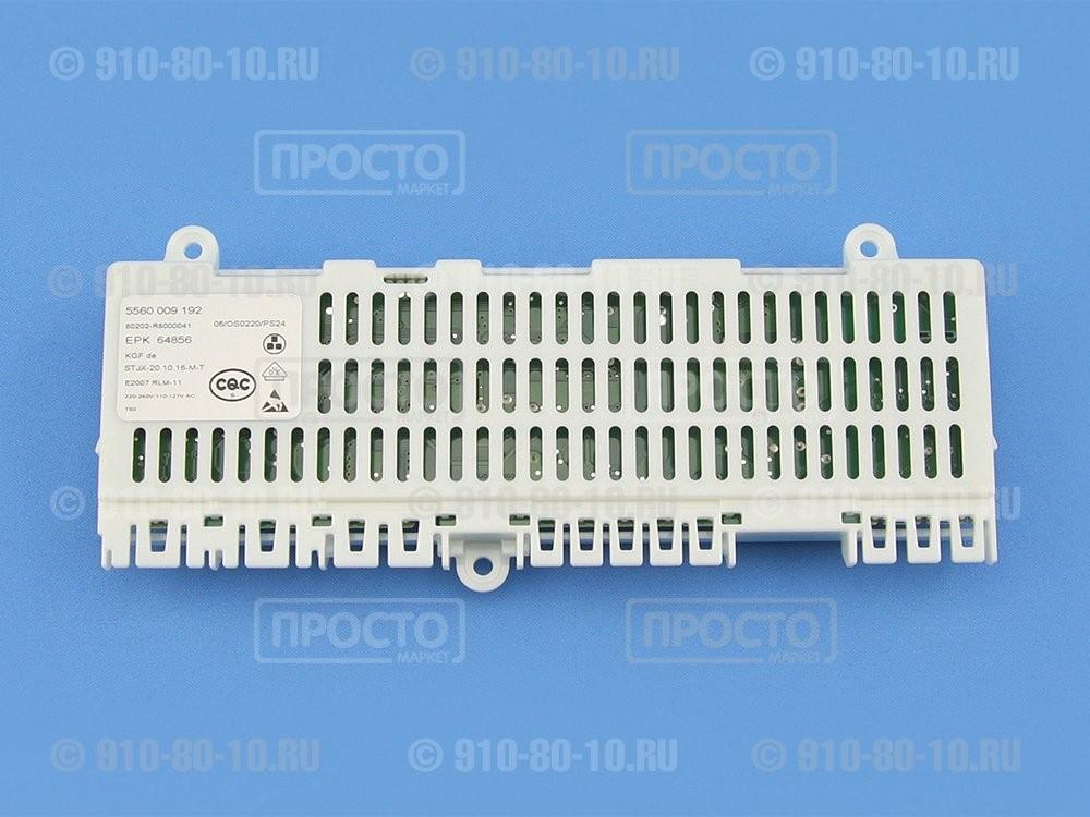 Модуль управления холодильника Bosch, Siemens, Neff (647261)