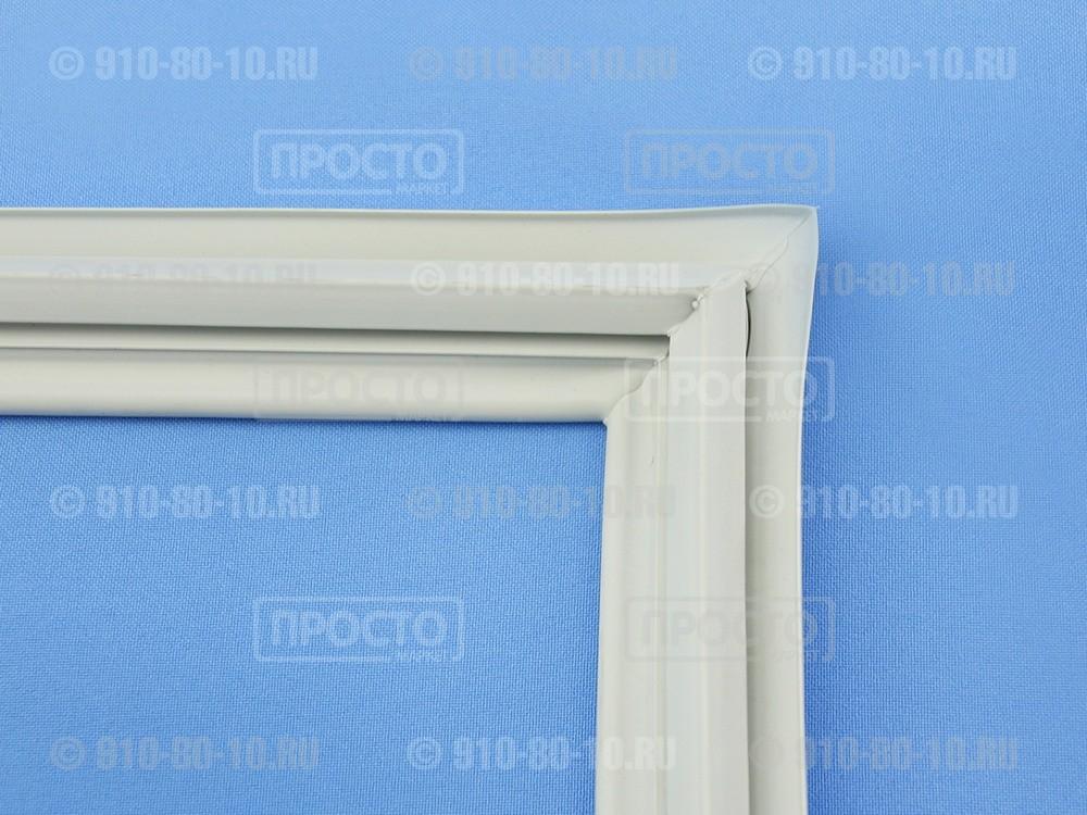 Уплотнительная резина для холодильной камеры Beko (57,5*98)