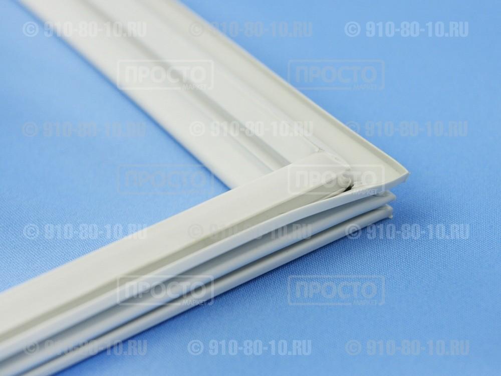 Уплотнительная резина для холодильников Indesit, Hotpoint-Ariston, Ariston, Whirlpool, IKEA, Stinol (C00525669)