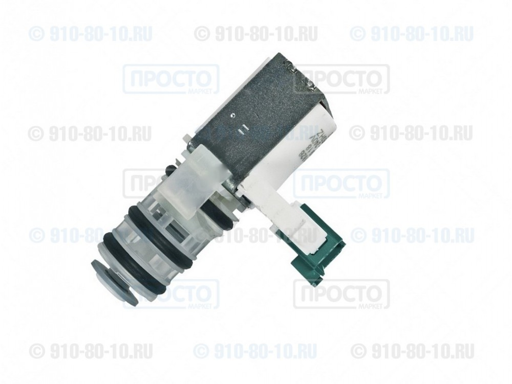 Клапан посудомоечной машины Bosch, Siemens, Neff, Gaggenau, Kuppersbusch (611916)
