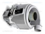 Насос рециркуляционный посудомоечной машины Bosch, Siemens, Gaggenau, Neff (655540)