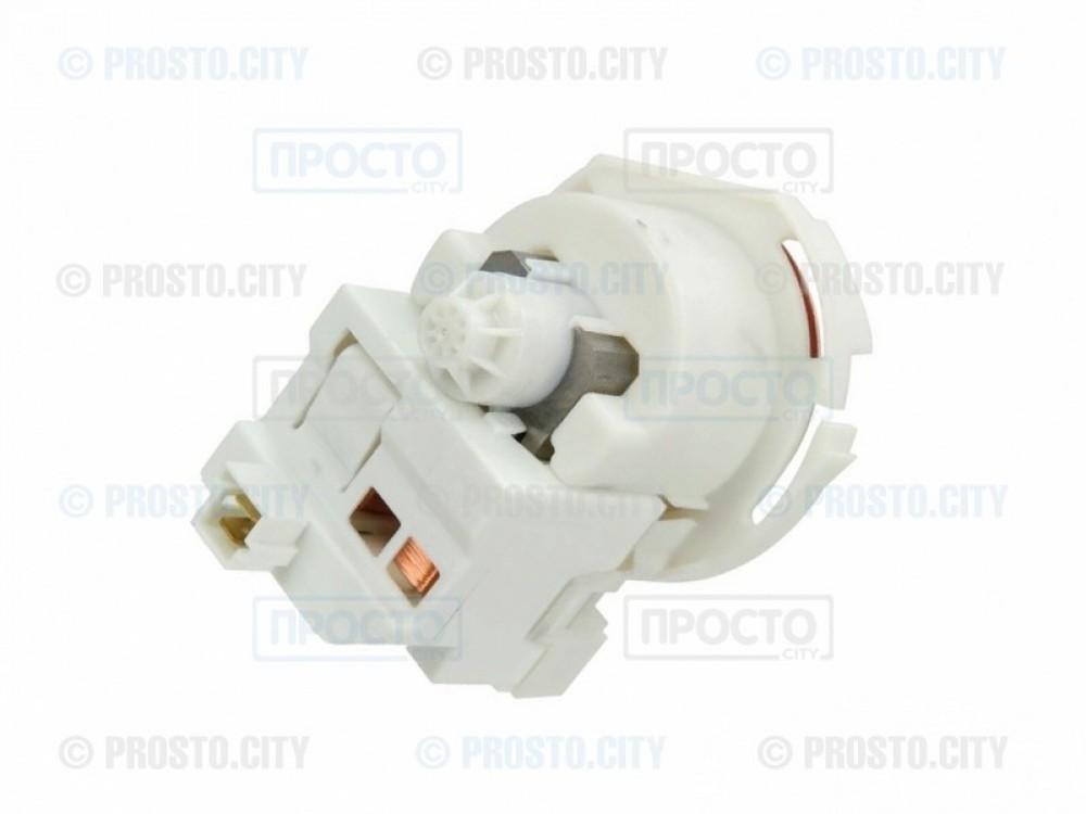 Сливной насос (помпа) посудомоечной машины Indesit, Ariston, Whirlpool (C00272301)
