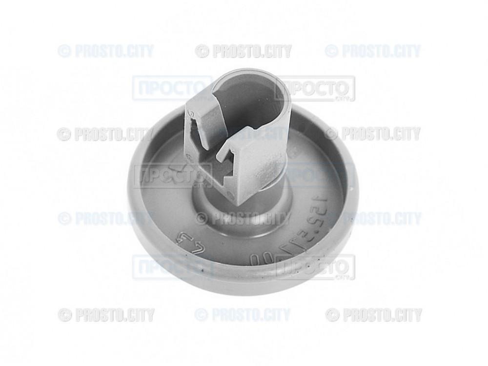 Комплект из 8-ми роликов посудомоечной машины Electrolux, AEG, Zanussi, Kuppersbusch, Ikea, Vestel (50286965004)