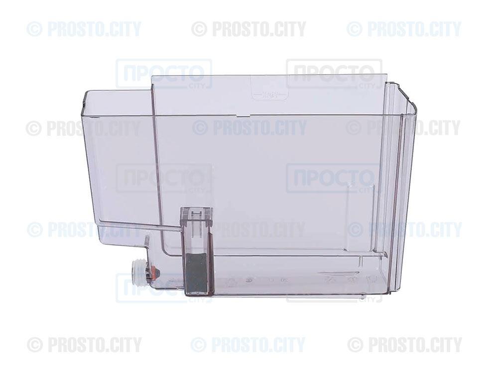 Бункер (емкость) для воды кофемашины DeLonghi EAM, De Longhi ESAM (7313228241, 7332165800)