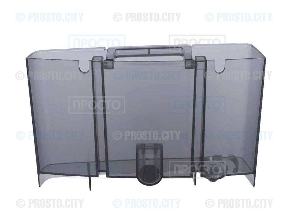 Емкость (бункер, контейнер) для воды кофемашины Bosch, Siemens TCA7, TE7, TES5, TK7 (672049, 00642180)