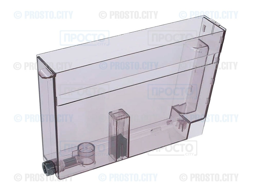 Емкость (бункер, контейнер) для воды кофемашины DeLonghi EAM, ESAM (7313220761)