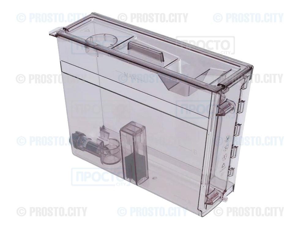 Емкость (бункер, контейнер) для воды кофемашины DeLonghi ECAM 4XXX (7313235361)