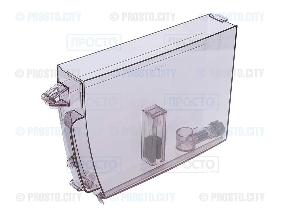 Емкость (бункер, контейнер) для воды кофемашины DeLonghi ECAM (7313212611, 7313254561, 7313228211)